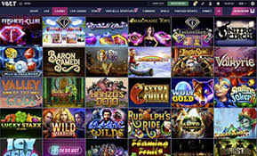 all slot games