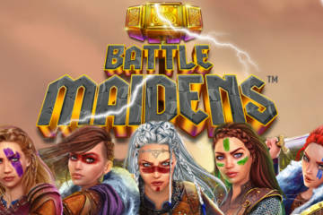 Battle Maidens Slot Game