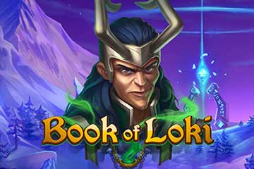 Book of Loki Slot Game