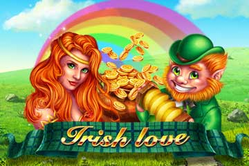 Irish Love Slot Game