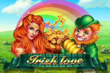 Irish Love Slot Review