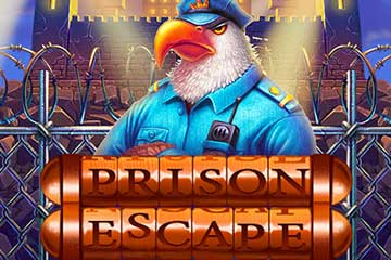 Prison Escape Slot Game