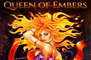 Queen of Embers Slot Game