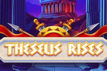 Theseus Rises Slot Game