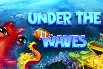 Under The Waves Slot Game