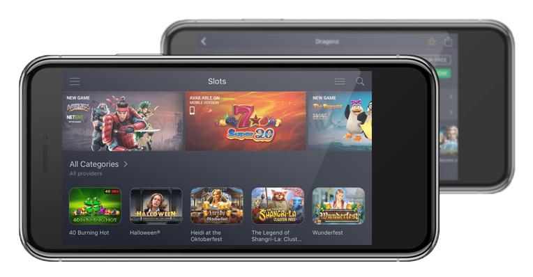vbet slots mobile app