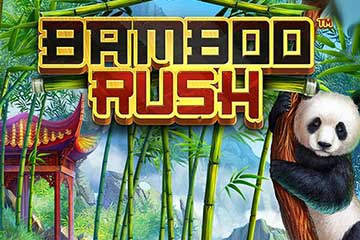 Bamboo Rush Slot Game