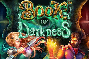 Book of Darkness Slot Game