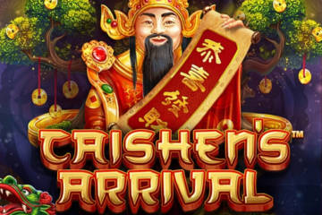 Caishens Arrival Slot Review