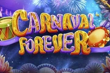 Carnaval Forever Slot Review