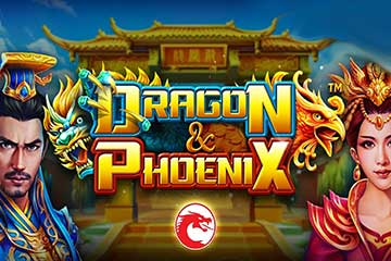 Dragon and Phoenix Slot Game