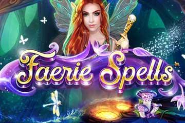 Faerie Spells Slot Game