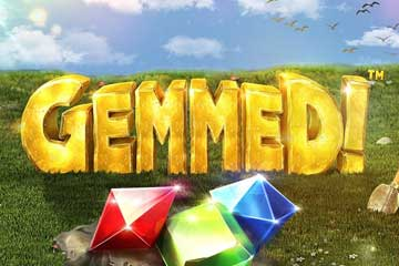Gemmed Slot Game