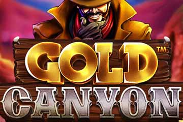 Gold Canyon Slot Game