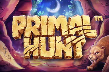 Primal Hunt Slot Game