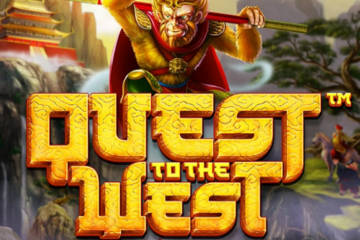 Quest to the West Slot Game