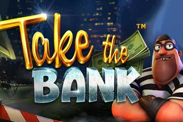 Take the Bank Slot Review