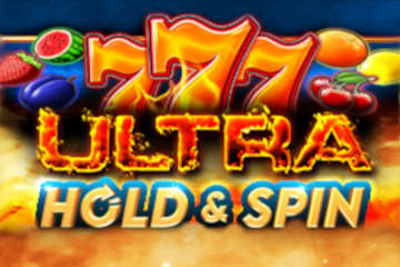 Ultra Hold and Spin Slot Review