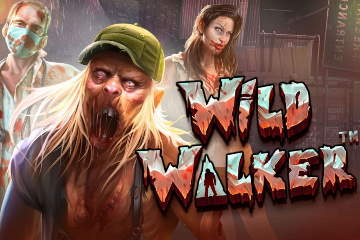 Wild Walker Slot Game