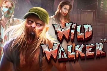 Wild Walker Slot Game