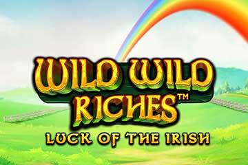 Wild Wild Riches Slot Review