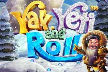 Yak Yeti and Roll Slot Review