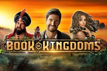 Book of Kingdoms Slot Game