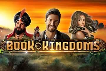 Book of Kingdoms Slot Review
