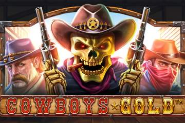 Cowboys Gold Slot Game