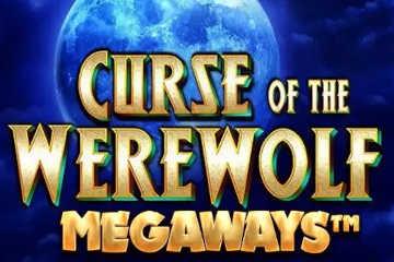 Curse of the Werewolf Megaways Slot Game