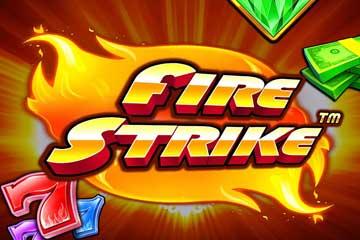 Fire Strike Slot Review