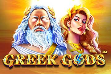 Greek Gods Slot Review