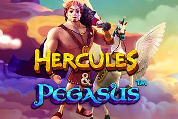 Hercules and Pegasus Slot Review