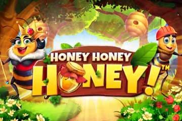 Honey Honey Honey Slot Game