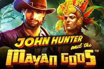 John Hunter and the Mayan Gods Slot Game