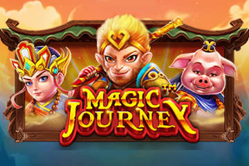 Magic Journey Slot Review