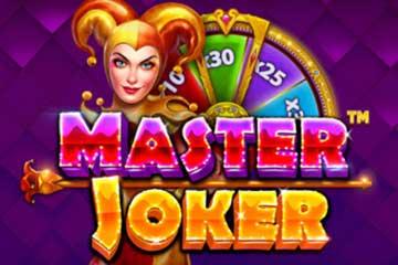 Master Joker Slot Review