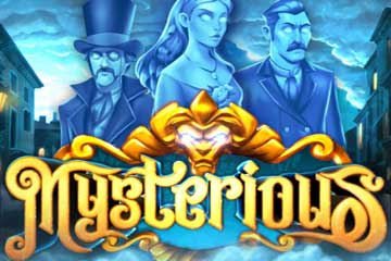 Mysterious Slot Review
