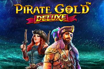 Pirate Gold Deluxe Slot Review