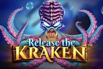 Release the Kraken Slot Review
