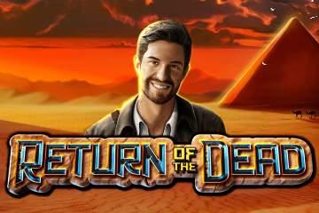Return of the Dead Slot Game
