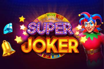 Super Joker Slot Game