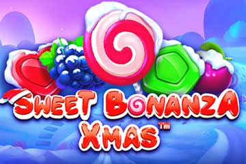 Sweet Bonanza Xmas Slot Game