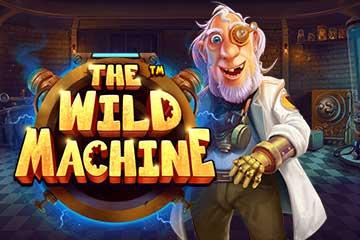 The Wild Machine Slot Review