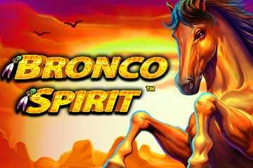 Bronco Spirit Slot Game
