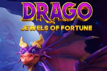 Drago Jewels of Fortune Slot Game