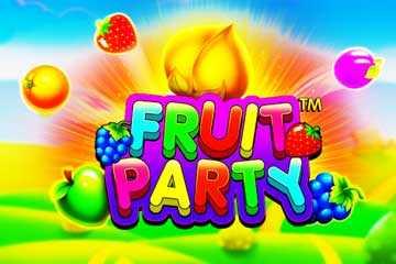 Fruit Party Slot Review