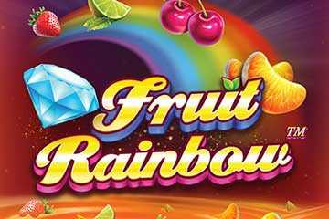 Fruit Rainbow Slot Review