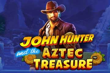 John Hunter and The Aztec Treasure Slot Review