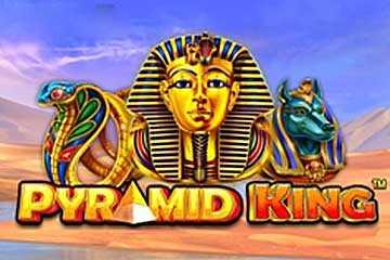 Pyramid King Slot Review